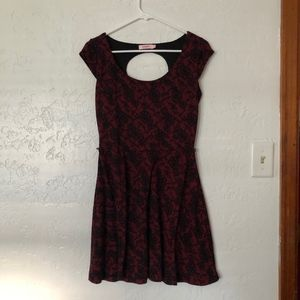 Candie's dress, size medium